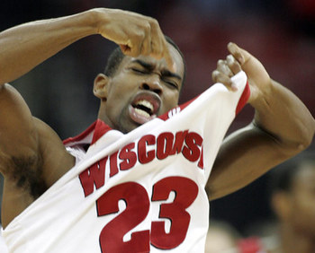badger basketball pictures