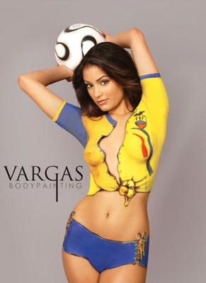 Sexy ecuadorian woman pics