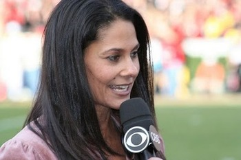 Tracy Wolfson is Hotter than EA | Page 2 | SECRant.com  Tracy