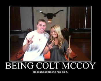 Pics Colt McCoy Wife Rachel Glandorf McCoy Texas Dirty