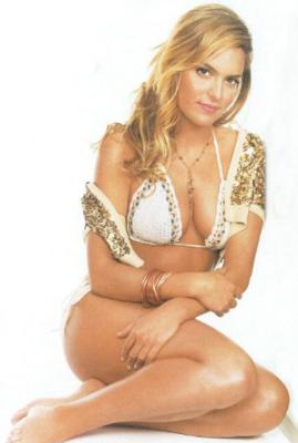 Gabriela endringer nude