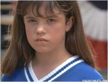Shawna Waldron Little Giants