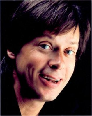 Dave Barry publicity shot