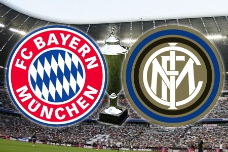 Champions' League Final 2010: Bayern-Inter Milan, Ten Impact Players