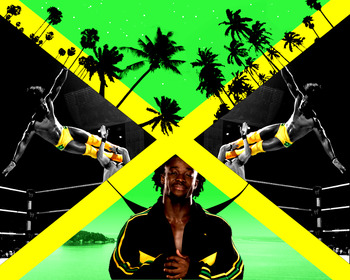 Kofi_kingston_wallpaper_by_phatboe_display_image