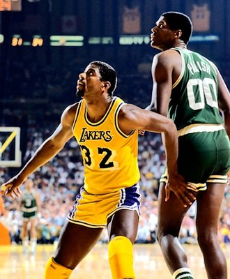 Lakers_vs_celtics_1985_magic_parish_display_image