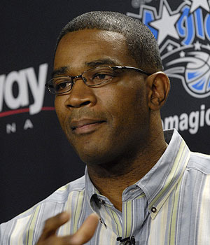 Orlando Magic Draft 2010: The Short List