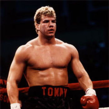 Trisha Morrison Boxer Tommy Morrisons Wife in addition Pokemon Uncensored Misty Battle Images moreover Tt3532216 additionally Brock Lesnars 7 Most Important Fights In The Ufc further Watch. on tommy morrison vs ray mercer