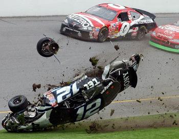 Katie Kenseth crash