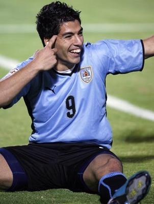 Goal.com: «Тоттенхэм» сделает официальное предложение о трансфере Луиса Суареса