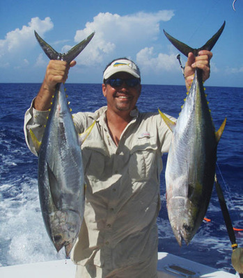 The best saltwater fish you will ever eat and tips on how for What do tuna fish eat