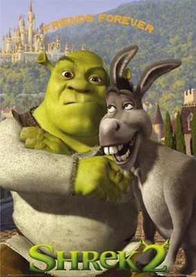 Lgfp1374friends-forever-shrek-donkey-shrek-2-poster_display_image