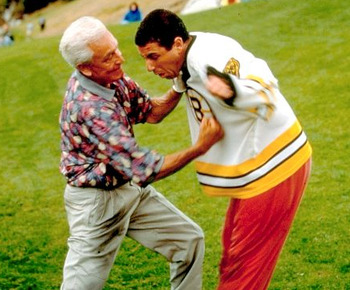 Adam_sandler_happy_gilmore_movie_image_with_bob_barker_display_image