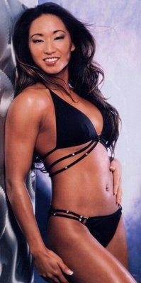 A former women's champ and first TNA knockouts champ, ...