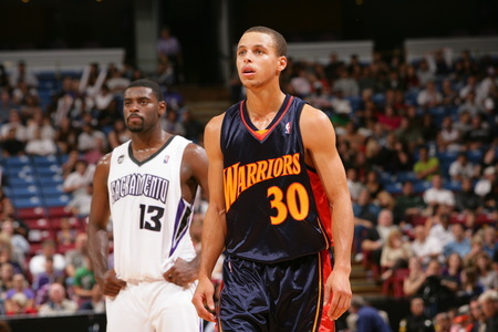 Brandon Jennings to Stephen Curry: Ranking the Top 15 NBA Sophomores