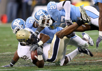 unc-defense