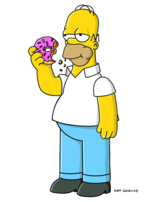 Homer_simpson_and_donut-1090_display_image