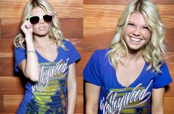 Rob dyrdek hot blond are right, exact