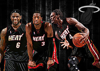 Lebron-james-chris-bosh-and-dwyane-wade-make-the-ultimate-miami-heat-trio