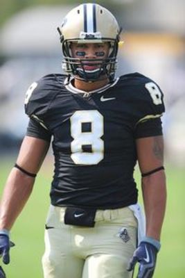 Purdue's biggest weapon for 2010.