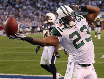 "Shonn Greene does his best ""LT-2"" impression in the New York Jets' divisional playoff win last year. For an encore, maybe he'll mimic Tomlinson circa 2007 in fantasy."