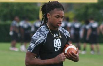 Florida is expected to fight Clemson hard for current Tigers' commit Mike Bellamy.