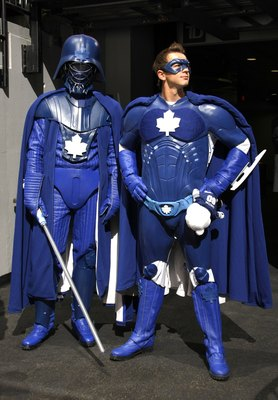 Loyal To A Fault, Toronto Maple Leaf Fans Are Simply The Best!!!