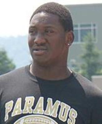 Four-star DT Marquise Wright committed to Pitt after just one unofficial.