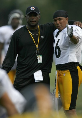 Future Steelers Coaching Staff?