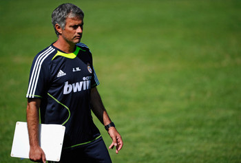 Can Jose Mourinho bring happiness to Galacticos?