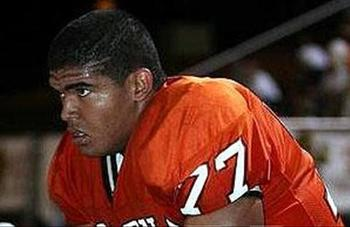 Four-star defensive tackle Todd Peat will join Hobbi in Lincoln for the Texas-Nebraska game.