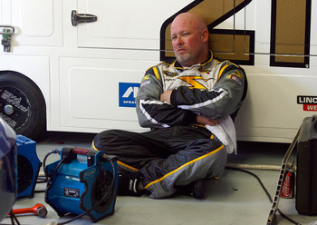 It has been a rough Sprint Cup season this year for the Bodine family