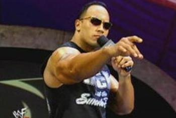 Sunday Night BRAWL [02/06/2013] WWF_-_The_Rock_Pointing_1__display_image