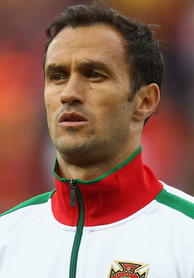 Ricardo Carvalho is a veteran of several of Mou's teams