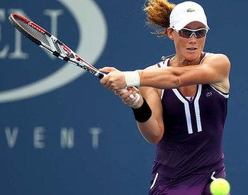 Samantha Stosur Vs Elena Dementieva