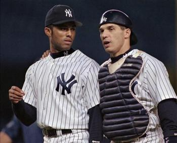 Once Mariano Discovered That Cutter, It Was Game Over!