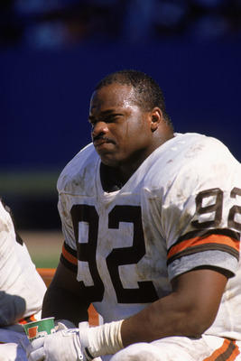 "Michael Dean is the younger brother of the ""Refrigerator"" William Perry. He played in six Pro Bowls over his ten season career."