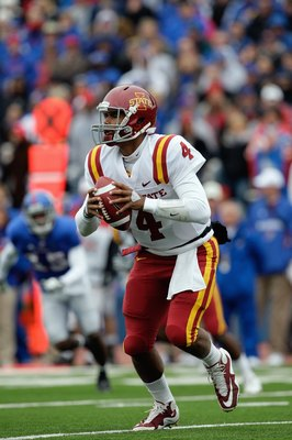 Arnaud needs to have a big game to give ISU a shot at an upset