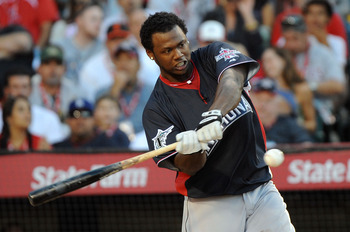 2010 Home Run Derby Runner-Up Hanley Ramirez is the face of the Marlins Franchise