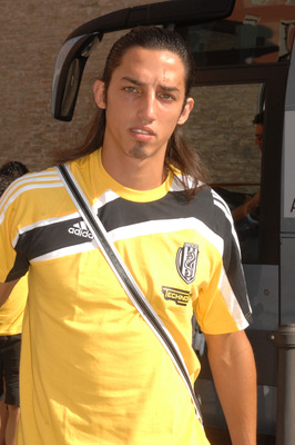 Born in Argentina, the player from Cesena has chosen to represent Italy, the land of his ancestors at the international level.