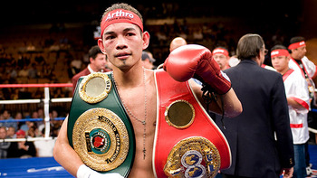 Nonito Donaire (Photo: Chris Cozzone)