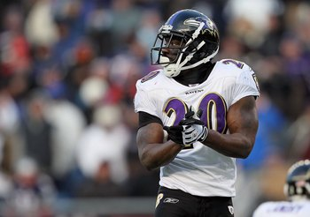 Ed Reed will be back!