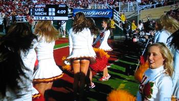 oppss Cheerleader stretcher
