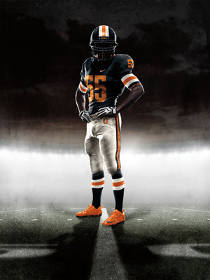 Oregon State, Giant Killers