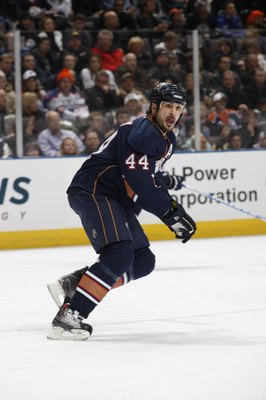How long will Souray remain an Oiler?
