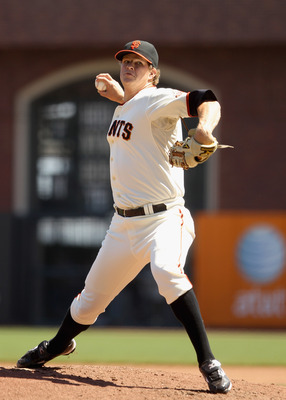 Cain has been a consistent performer for the Giants since his call-up five years ago.