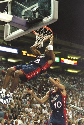 Scottie Pippen and the 1994 Dream Team were the last USA group to win a FIBA Gold medal.