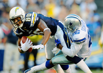 If the Chargers are going to win, Malcolm Floyd must be productive on Monday night