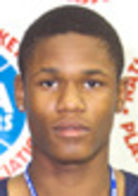 Oak Hill senior guard Ben McLemore