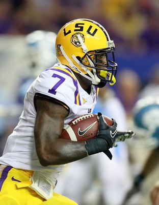 Patrick Peterson and the LSU defense are ready to make their 2010 Tiger Stadium debut against the Mississippi State Bulldogs.